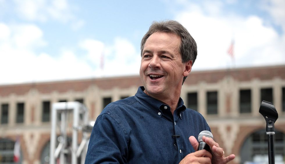 Democrats just got great news out of Montana for their hopes of taking the Senate
