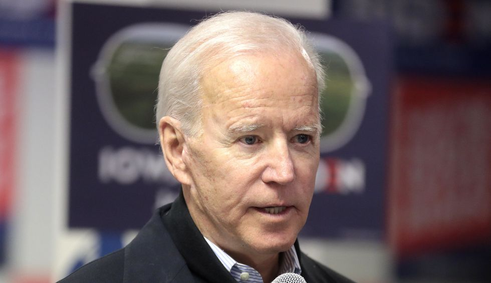 The case against Joe Biden: Former VP's long career shows a recurring theme of 'appeasing the right'