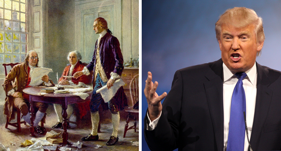 The Founding Fathers established the Electoral College to stop someone like Trump from becoming president. Here's why it's time to scrap it