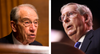 'You're rude!' Watch GOP's Chuck Grassley unload on Senate floor after Mitch McConnell interrupts him