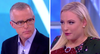 The View's Meghan McCain demands McCabe admit to leaking to the NYT — then gets blindsided by his response