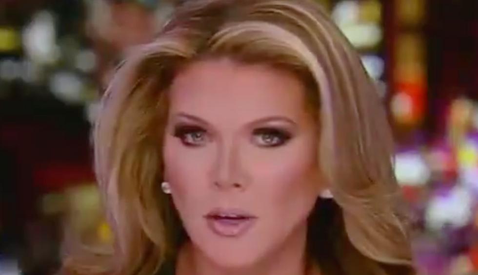Fox Business host unleashes bonkers rant over criticism of Trump's coronavirus response
