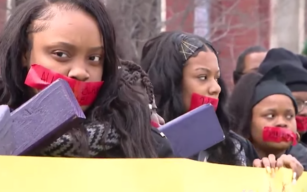 Watch: How young leaders combat gun violence from the root causes