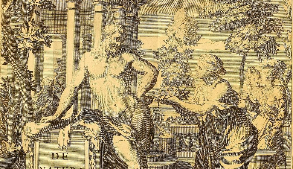 Why a Roman philosopher's views on the fear of death matter now