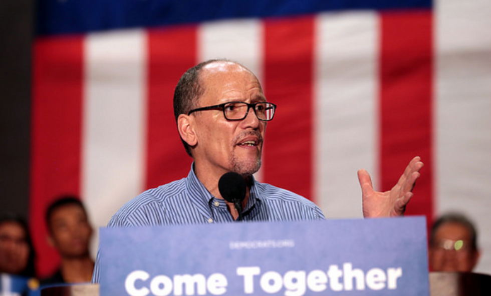 The DNC keeps secret how it spends millions of dollars raised from donors — but the details may soon be revealed