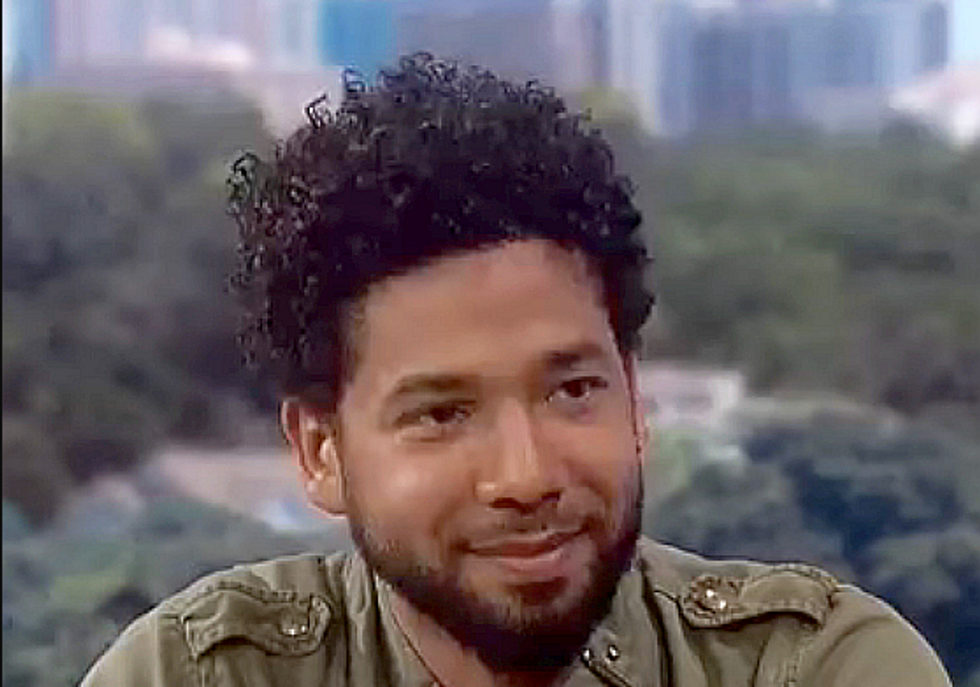 Police reveal Jussie Smollett is 'officially classified as a suspect' in an investigation for filing a false police report
