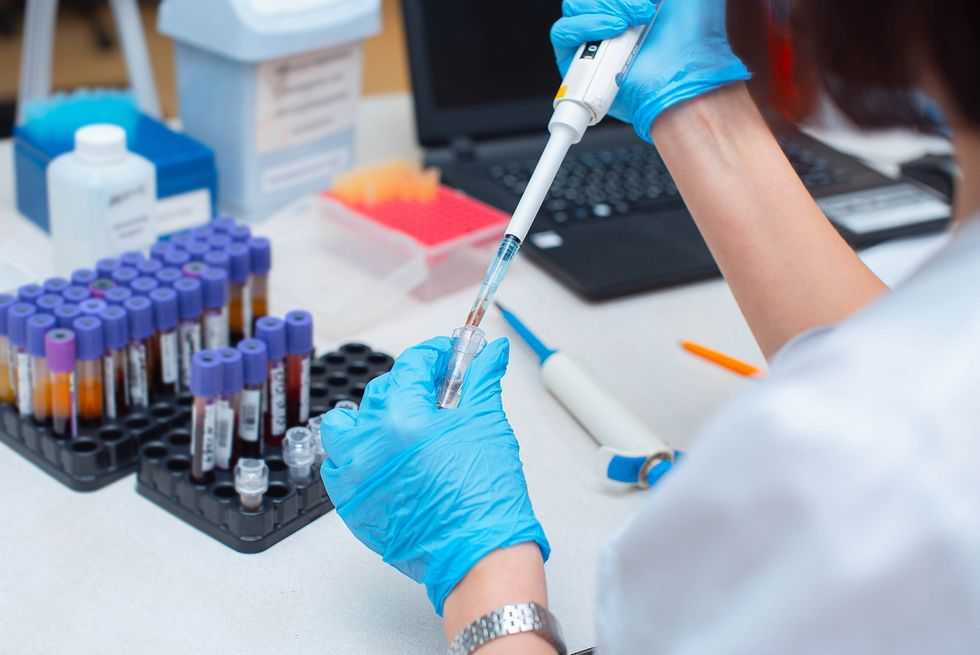 The FDA is forcing the CDC to waste time double testing some coronavirus cases