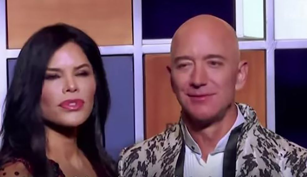 Saudi Prince's hacking of Bezos's phone raises serious questions about other compromised elites: UN report