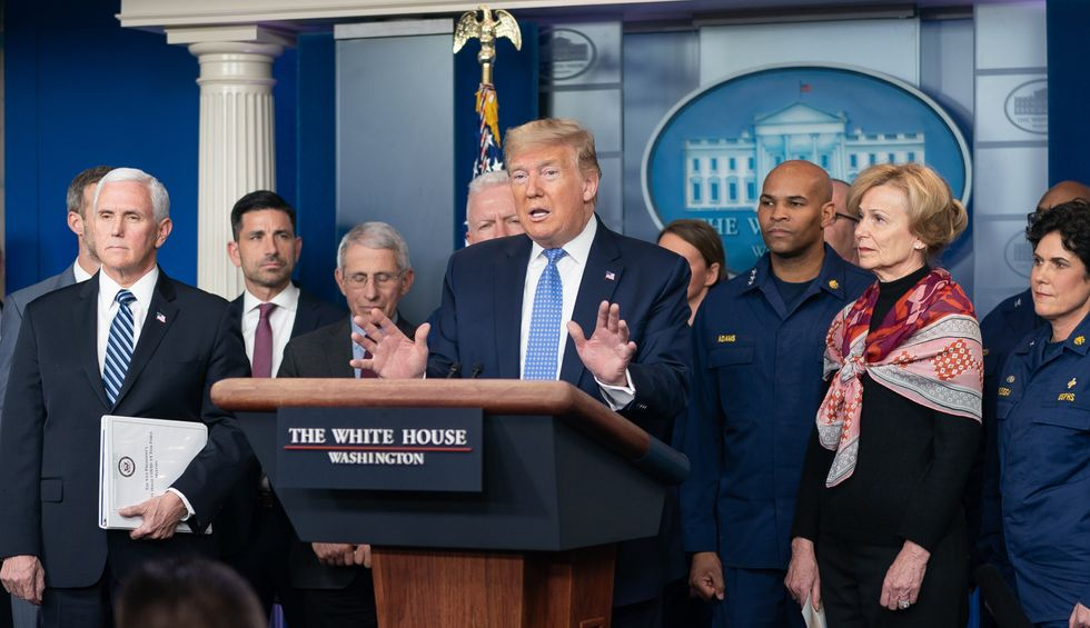 It's now clear Trump's intent was criminal