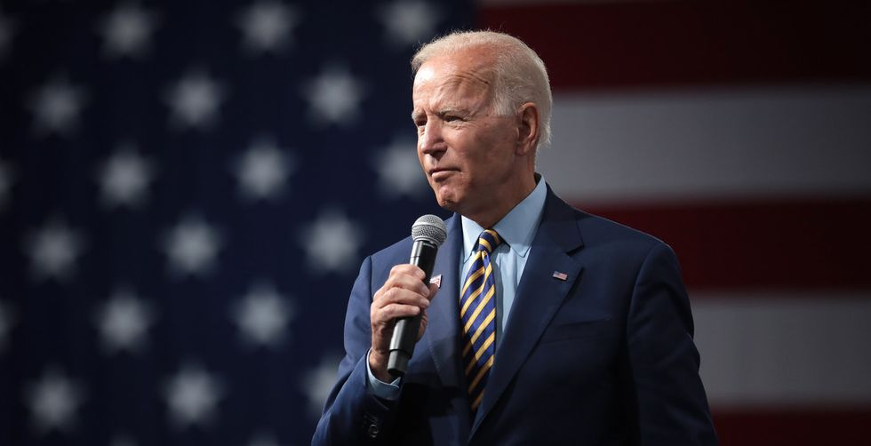 Joe Biden just gave an important answer about potentially prosecuting Trump