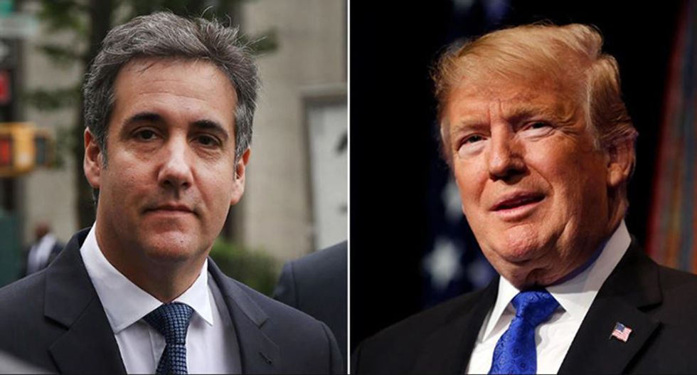 Trump's 'lack of impulse control' is derailing GOP plans to blow up Cohen hearings: Former WH press secretary