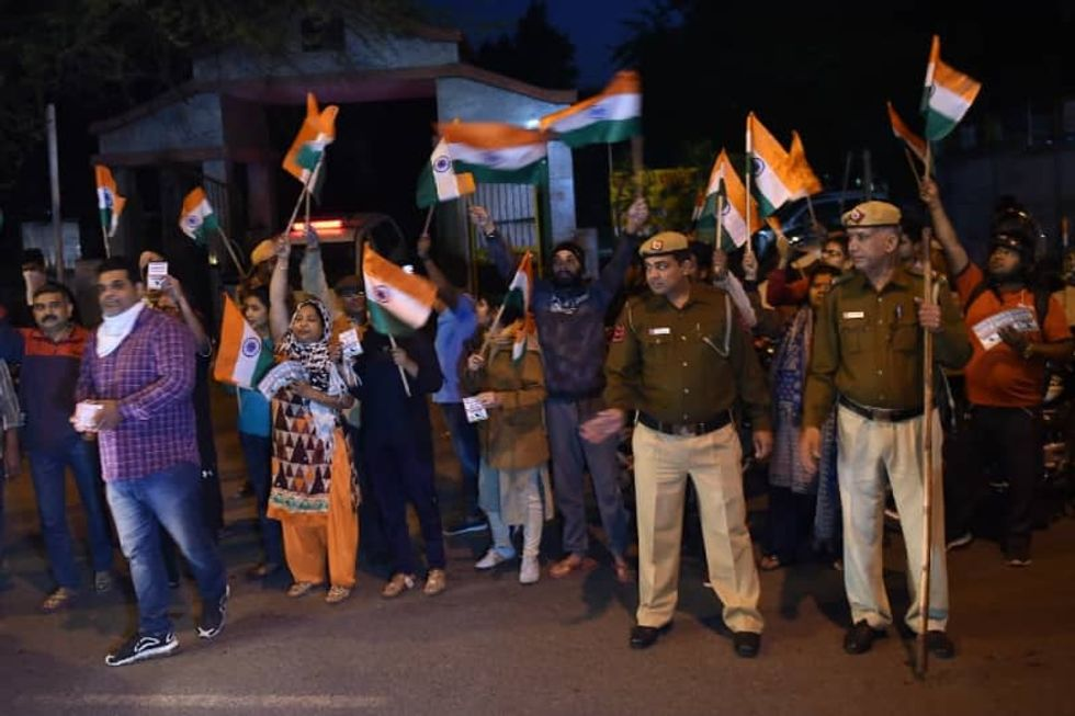 The gang-rape and murder that shocked India