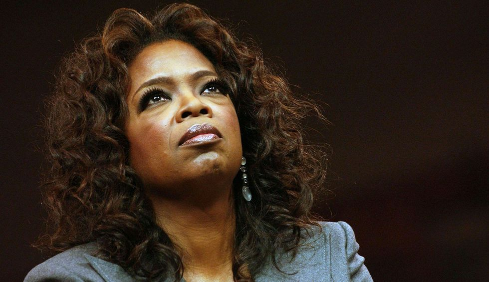 Oprah just became the latest focus of QAnon conspiracists' embrace of coronavirus theories