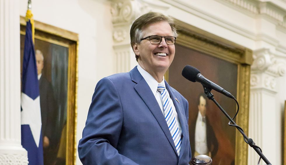 National Democratic group to spend $6.2 million in effort to flip the Texas House