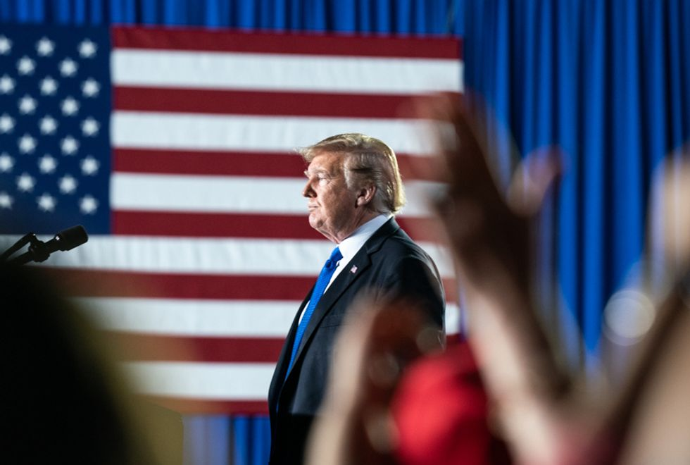 Our looming nightmare scenario: What happens if Trump loses in 2020 — but refuses to leave office?