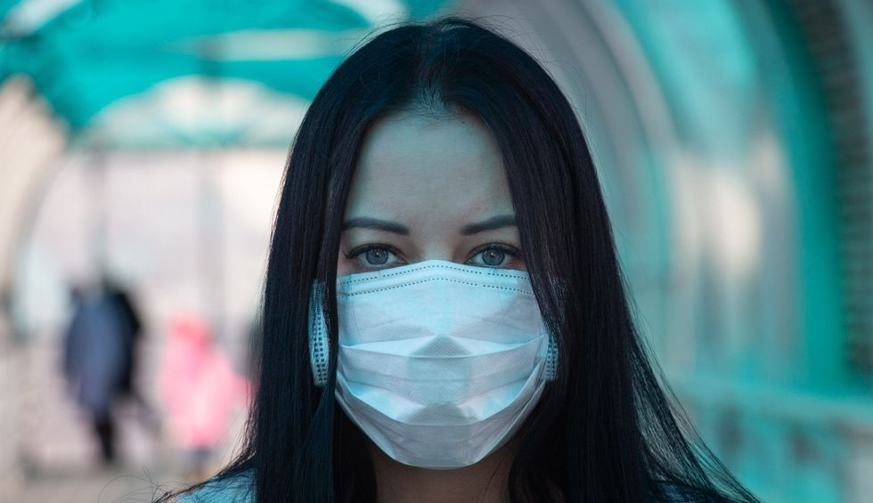 Here's your field guide to the 5 main types of pandemic deniers