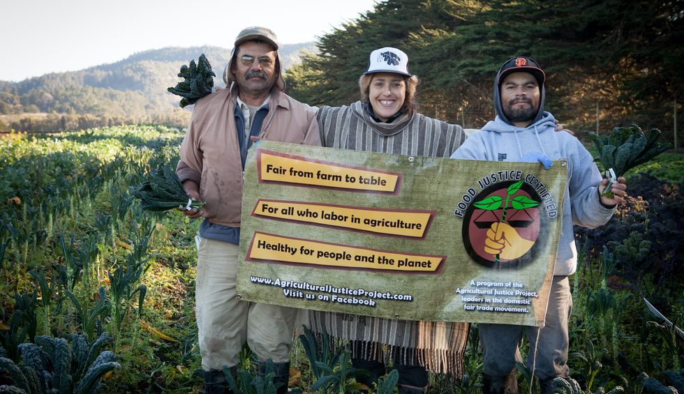 The Farm Workforce Modernization Act does not solve the farm labor dilemma