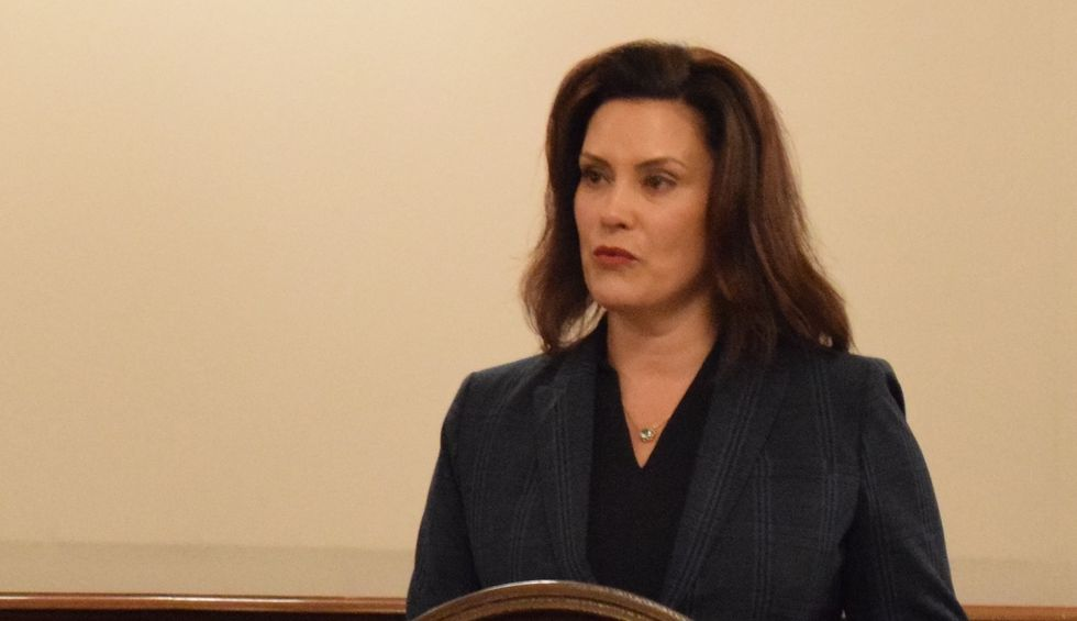 Michigan Gov. Whitmer repeatedly threatened with assassination for COVID-19 policies as protestors plan rally