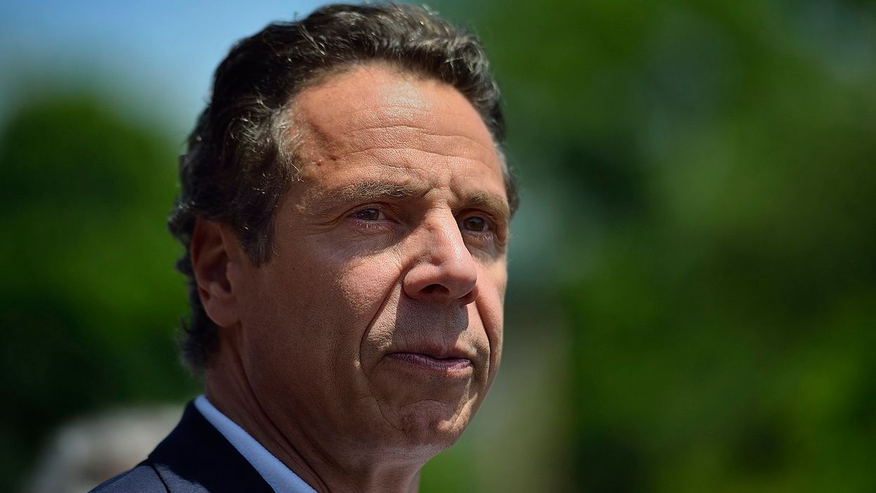 'He tried to humiliate me': Gov. Cuomo allegedly threatened to 'destroy' a lawmaker