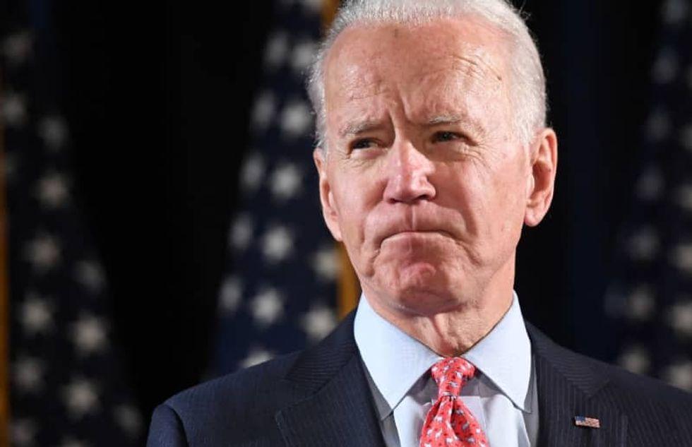 Biden says will talk soon with Trump on coronavirus response