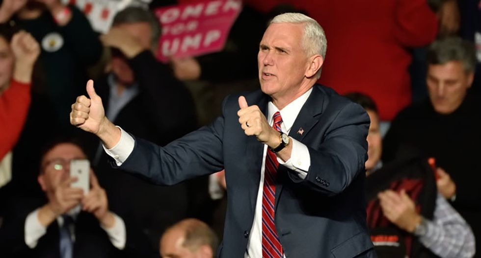 Could Mike Pence be implicated for obstruction of justice in the Mueller report? A look back at the vice president's role in various White House scandals