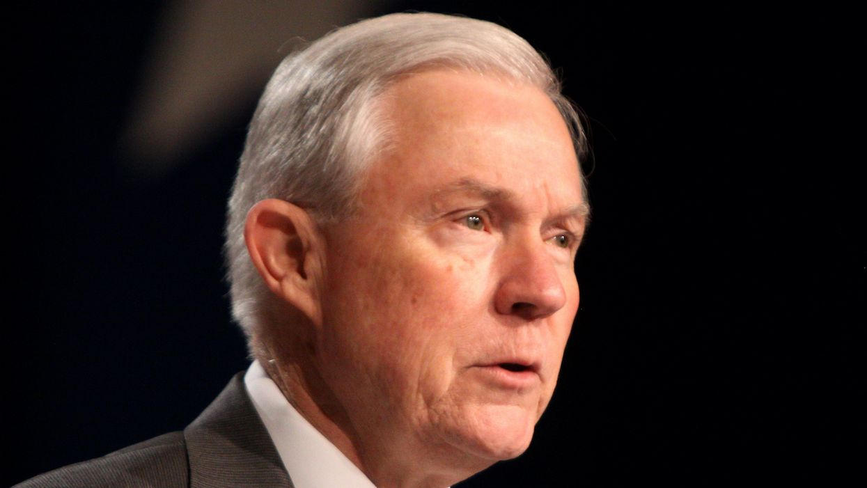 Devastating new DOJ report confirms Jeff Sessions refused to be interviewed on family separations