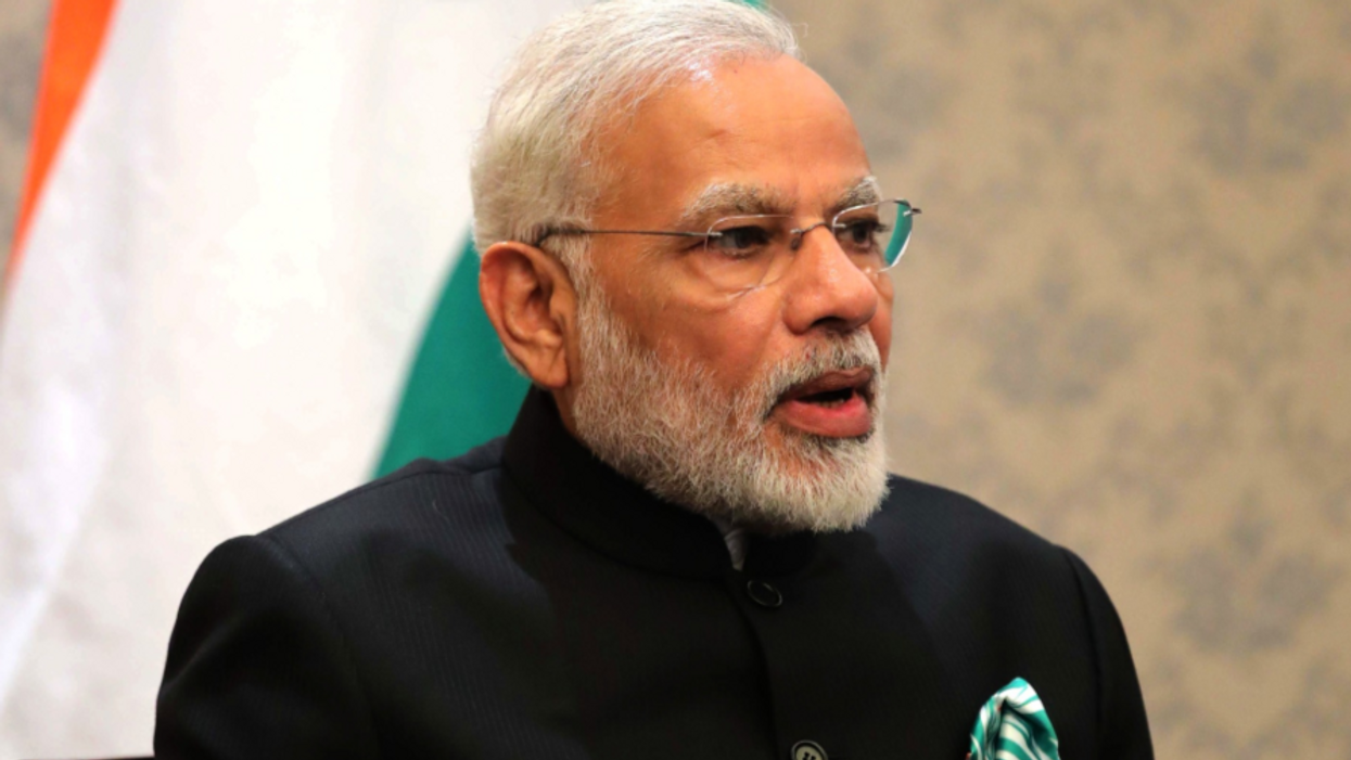 Modi's failure: The COVID-19 catastrophe in India is completely out of control