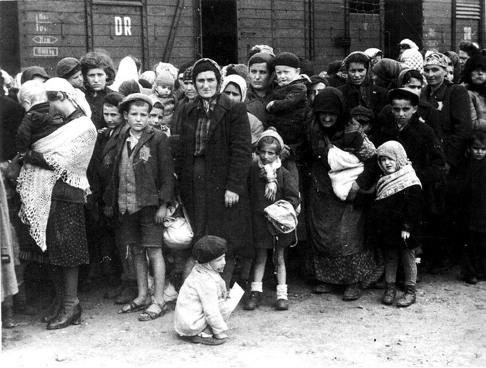 Our fathers escaped the Holocaust: Recovering a wartime friendship through letters