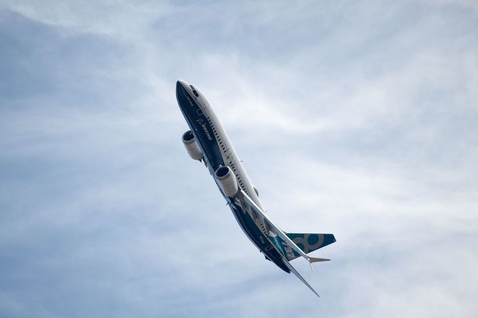 Airbus and Boeing are signing economic suicide pacts with Beijing