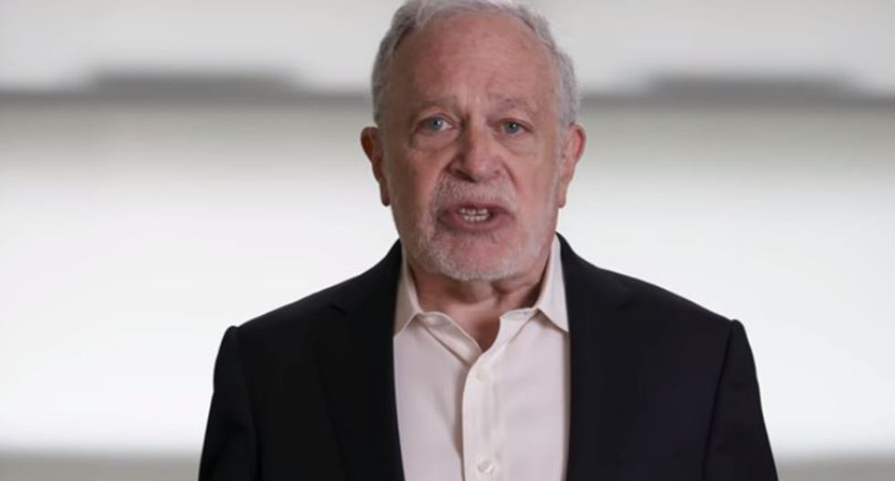Robert Reich: The real threat to America isn't Trump's 'deep state' — it's Trump's corrupt state
