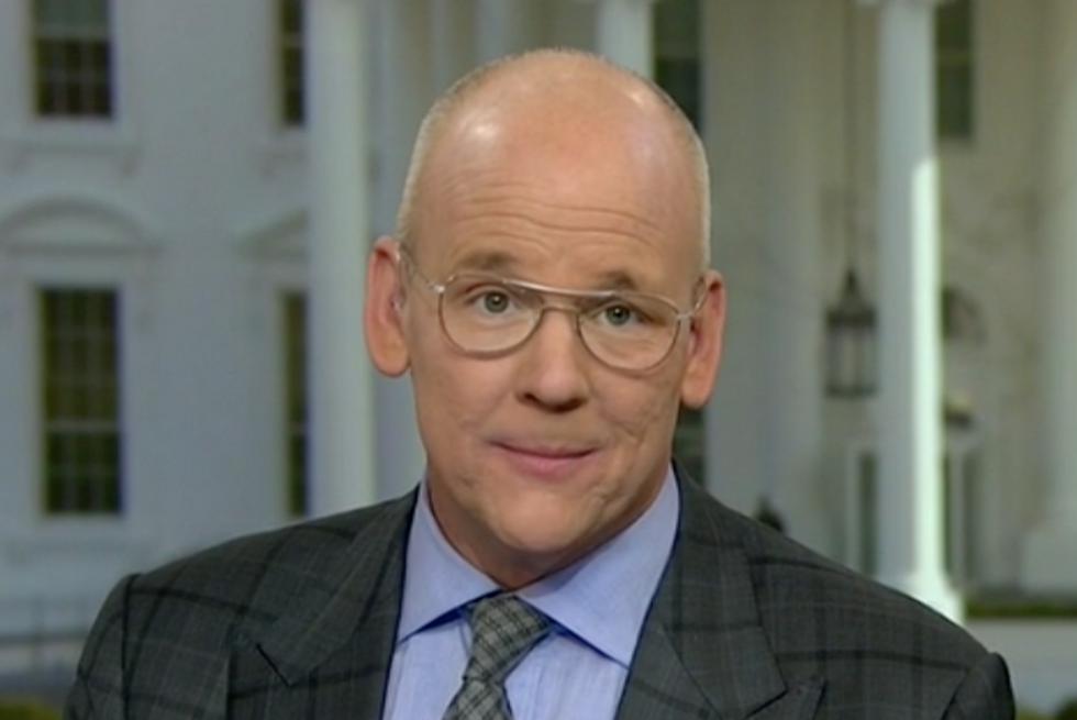 MSNBC host details Trump's 'prolonged public meltdown' as observers warn he's in a 'state of cognitive decline'