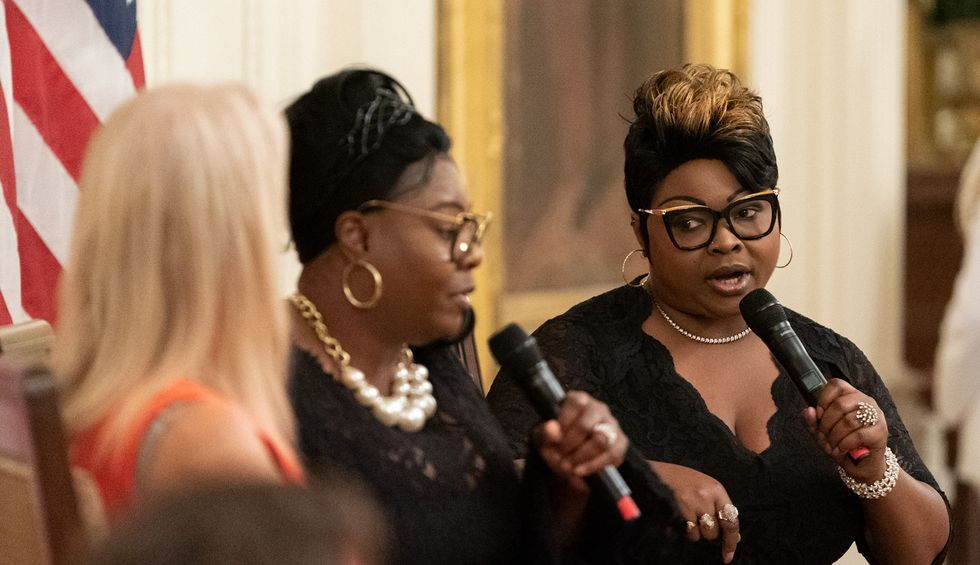 Trump defenders Diamond and Silk were locked out of Twitter for spreading misinformation about COVID-19