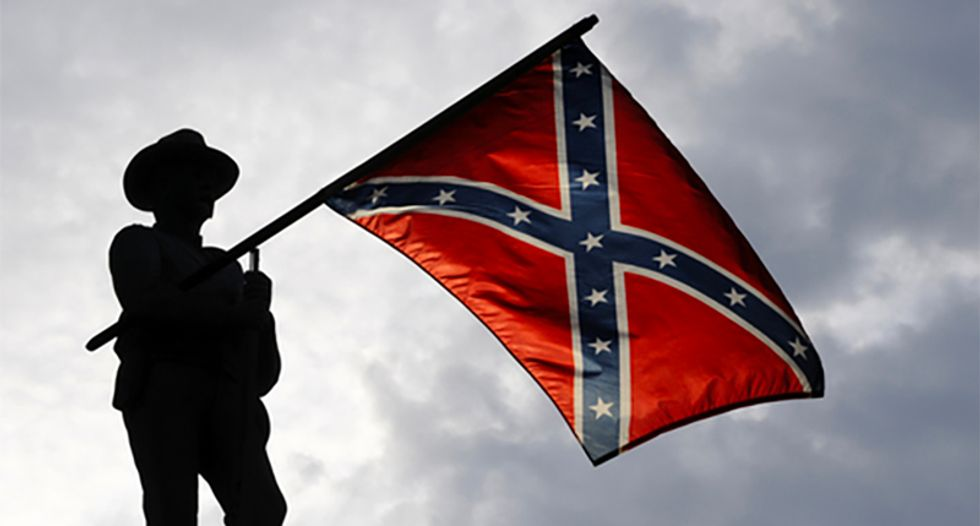 A white southern unionist's view on the South's Confederate statues