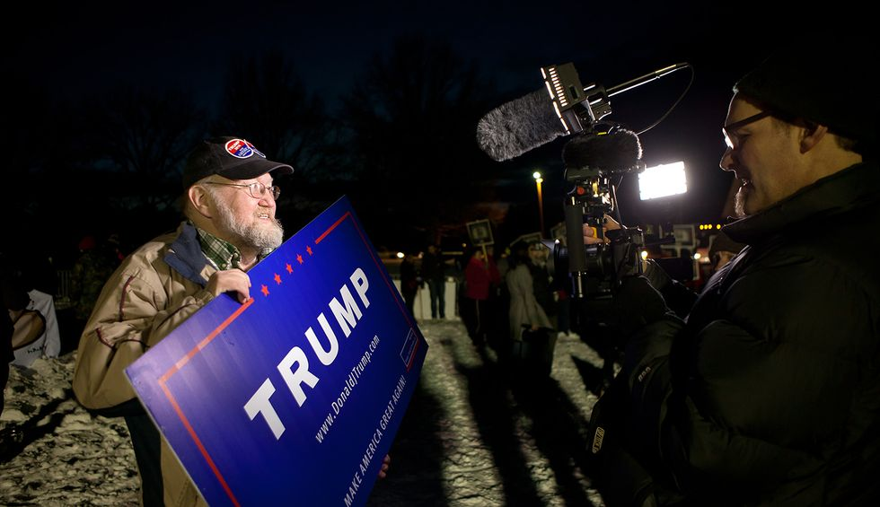 Iowans flocked to Trump in 2016. He betrayed them