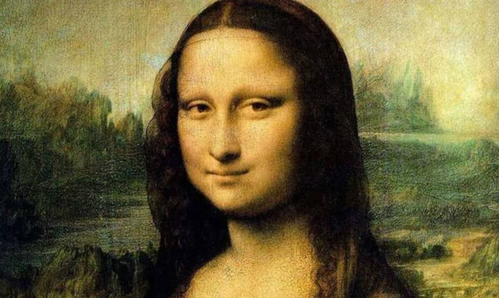 Why is the Mona Lisa not the Mona Lisa?