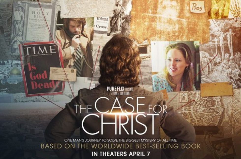 """How """"Case for Christ"""" author Lee Strobel fabricated his best-selling story"""
