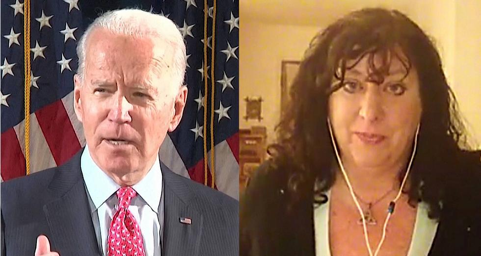 Tara Reade's assault allegation against Joe Biden is the worst-case scenario