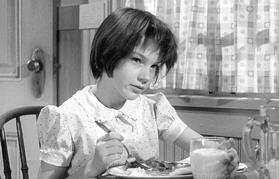 Mary Badham, the original Scout, on the enduring appeal of 'To Kill a Mockingbird'