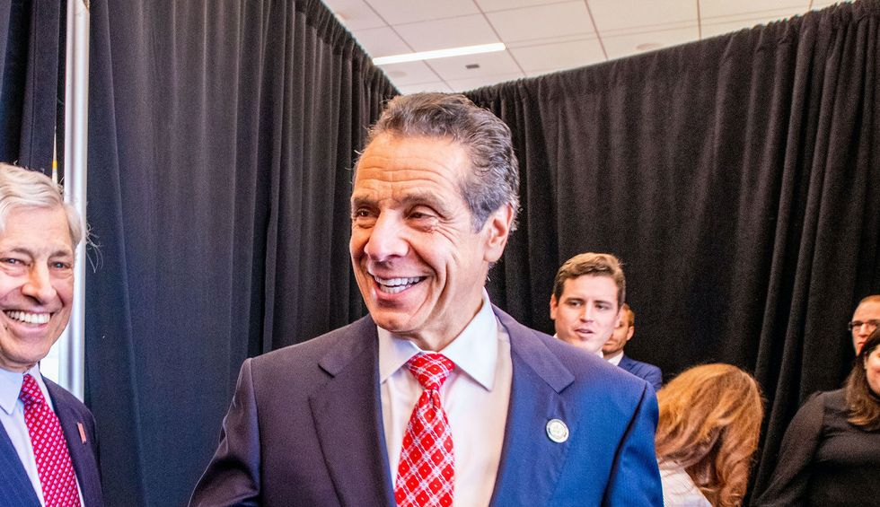 Gov. Cuomo moves to throw more people in jails even as COVID-19 fuels the horrors of incarceration
