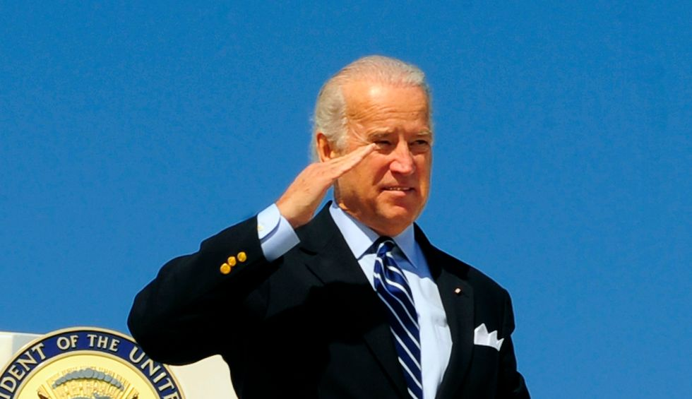 Here's what Joe Biden needs to urgently do if he wins