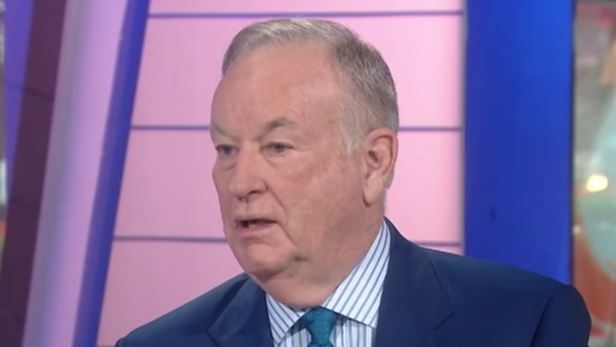 Bill O'Reilly's sexual harassment accuser breaks 17-year-old NDA
