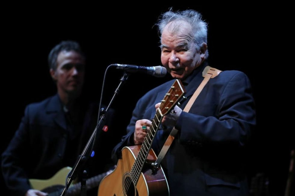 John Prine: 10 essential songs -- with picks from a former bandmate