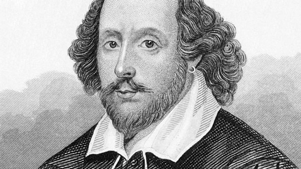 After the plague, Shakespeare imagined a world saved from poison, slander and the evil eye