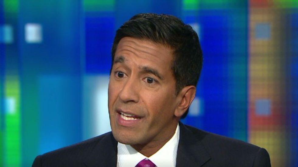 Trump's testing czar is running a 'coverup' for president's 'abysmal failure': CNN's Sanjay Gupta