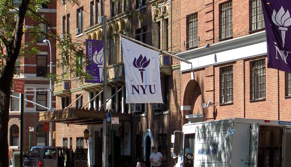 Students revolt against the state of higher ed as colleges go remote
