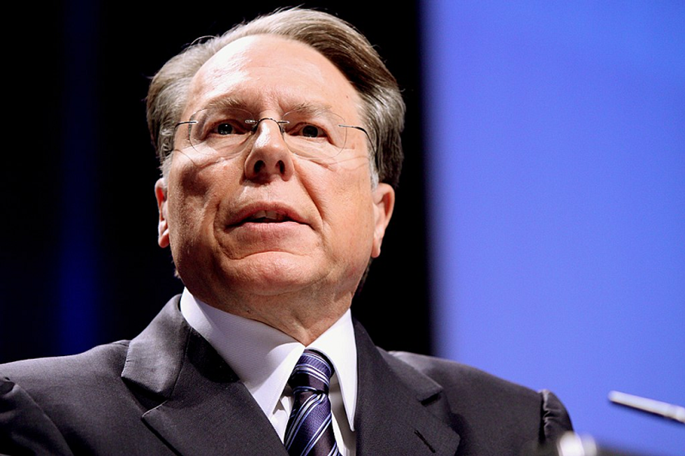 Court filings show the NRA is in shambles -- and Wayne LaPierre hopes his lawyer can 'keep him out of jail'