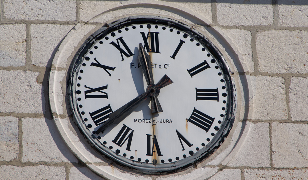 Time really is money with increasingly popular cooperative time banks