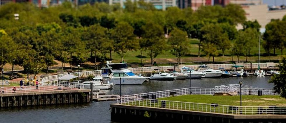 NJ, NY and Connecticut re-open marinas and boatyards that were ordered closed due to coronavirus