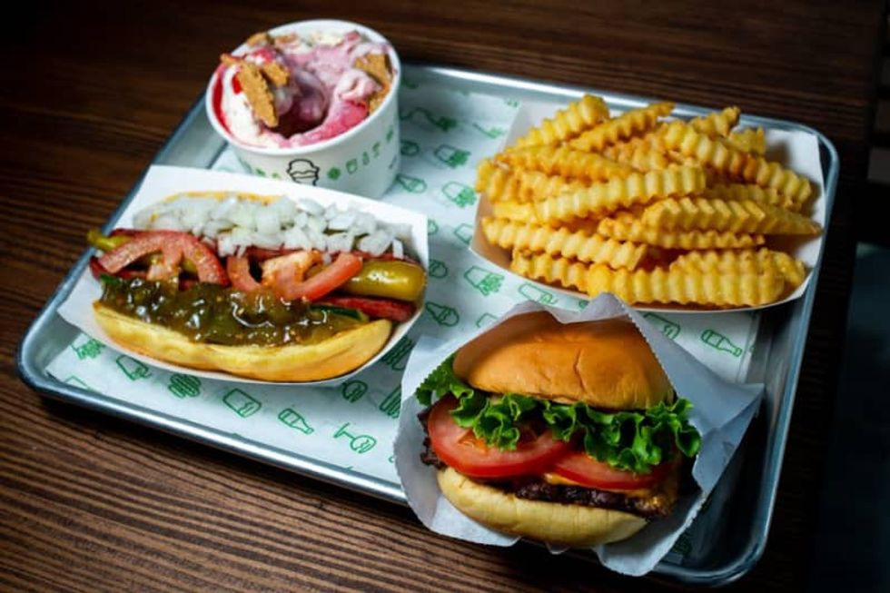 Shake Shack returns $10M government loan so 'restaurants who need it most can get it now'