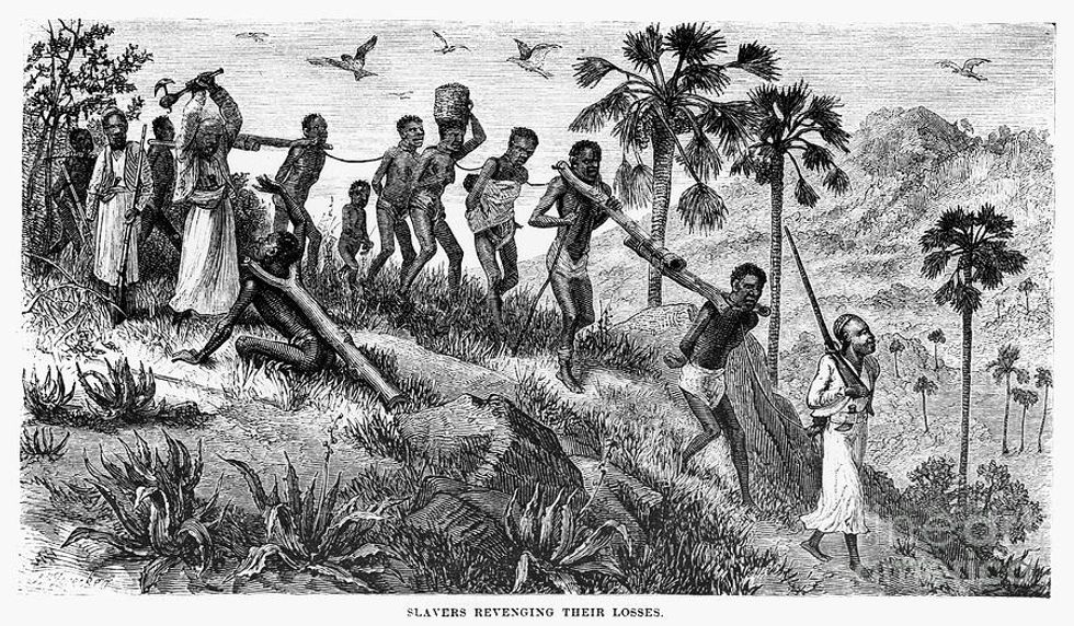 The fallacy that 1619 was the start of slavery distorts history